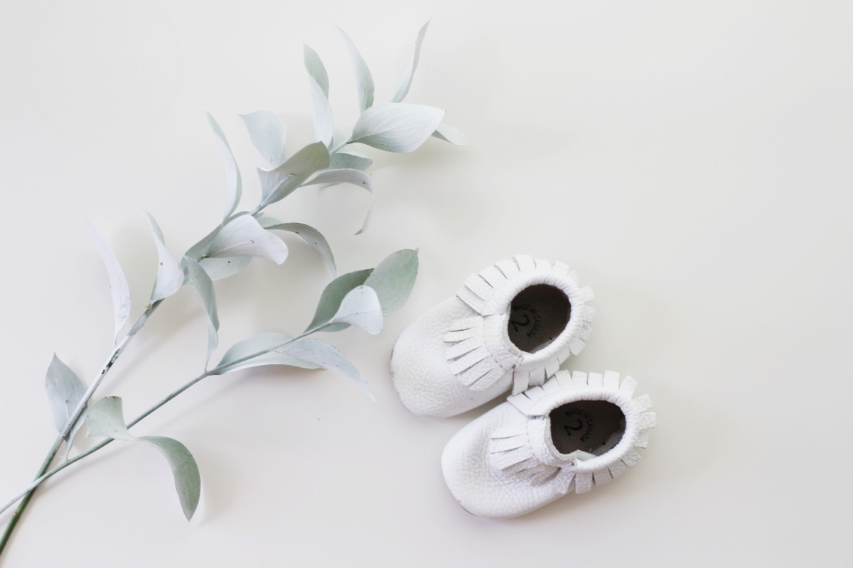 Baby soft soled shoes www.merrygolden.com